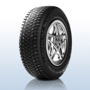 Michelin X-Ice North 3 (DOT 3515)</