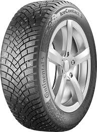 Continental IceContact 3</